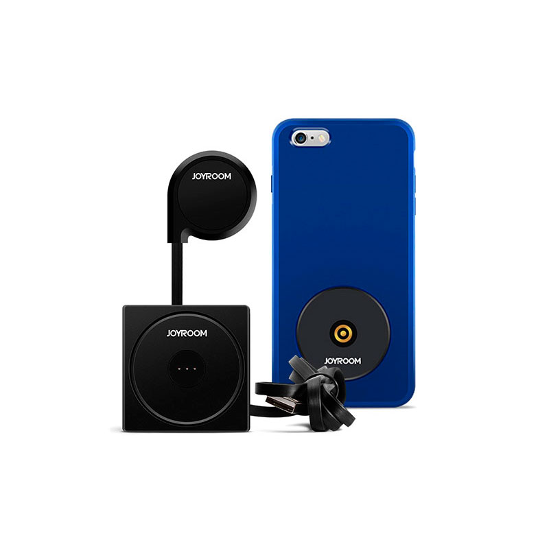 Аксессуар JoyRoom ZS141 Blue для Apple iPhone 6