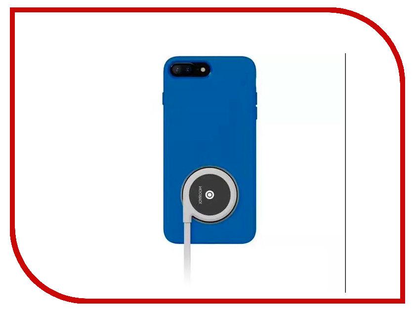 Зарядное устройство JoyRoom ZS141 Blue для Apple iPhone 7 Plus