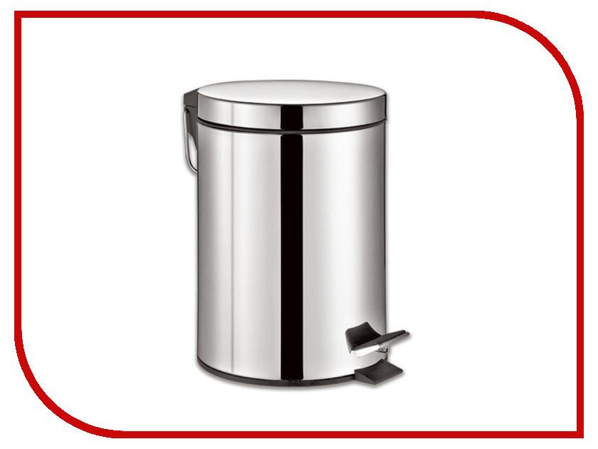 Ведро-контейнер для мусора Лайма Classic 5L 232260 все цены