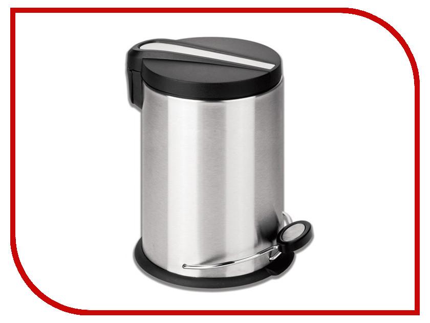 Ведро-контейнер для мусора Лайма Modern 12L 232264 лайма modern