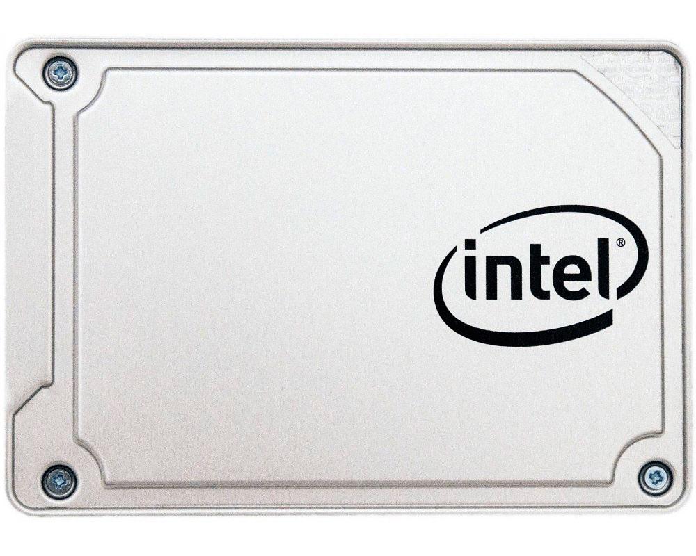 Жесткий диск Intel SSDSC2KI512G801 512Gb