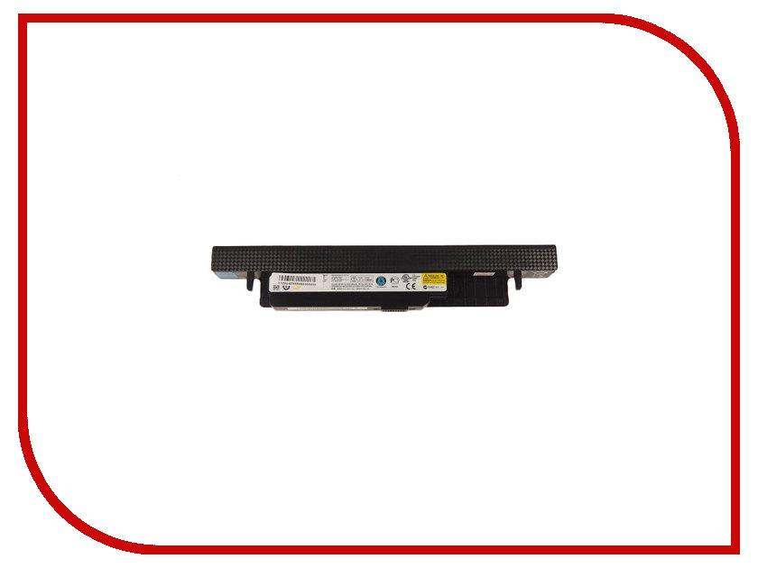 Аккумулятор 4parts LPB-U550 для Lenovo IdeaPad U450P/U550 Series 11.1V 4400mAh аккумулятор tempo lpb s10 11 1v 4400mah for lenovo ideapad s9e s10e s10 1 s12 series