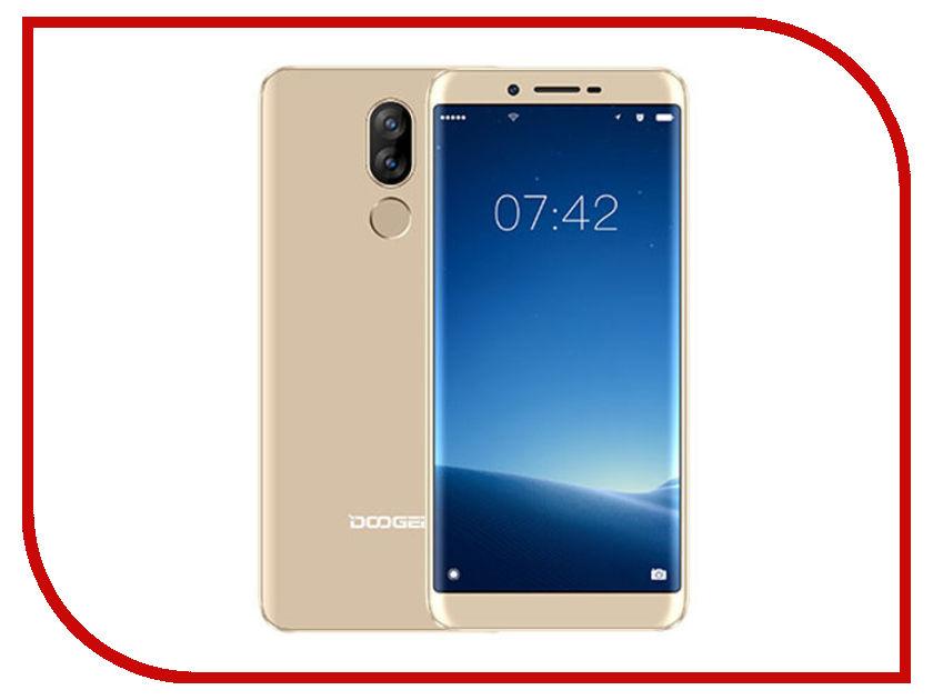 цена на Сотовый телефон DOOGEE X60L Gold