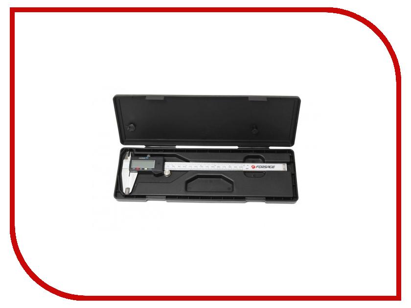 Штангенциркуль Forsage F-5096PE2 набор инструмента forsage t40612