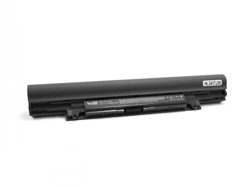 Аккумулятор TopON TOP-DL3340 11.1V 5200mAh для DELL Latitude 3340