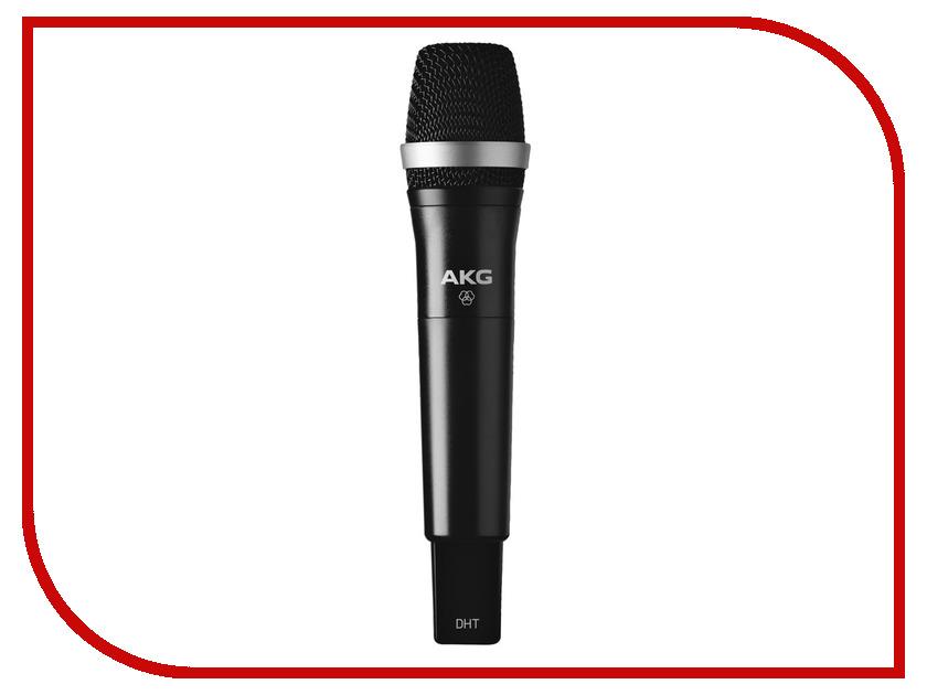 Микрофон AKG DHT Tetrad D5 denon dht s514