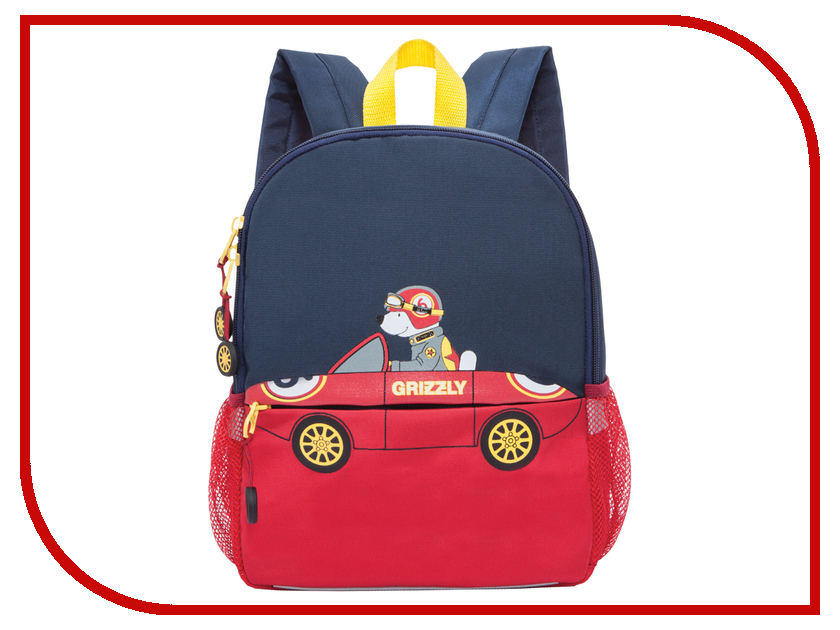 Рюкзак Grizzly RS-890-2/1 256941 рюкзаки grizzly рюкзак