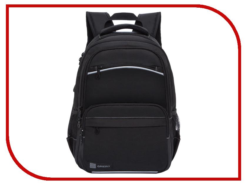 Рюкзак Grizzly RB-860-2/2 256918 grizzly рюкзак цвет серый оранжевый rb 733 2 4