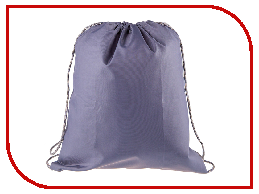 Мешок для обуви ArtSpace СДС-1_10257 Grey 241510 рюкзак artspace freedom bdg 16016 257827