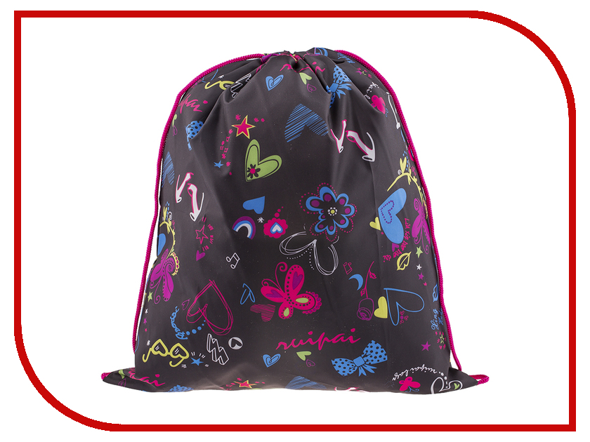 Мешок для обуви ArtSpace Цветы СДС-11_10263 241528 рюкзак artspace freedom bdg 16016 257827