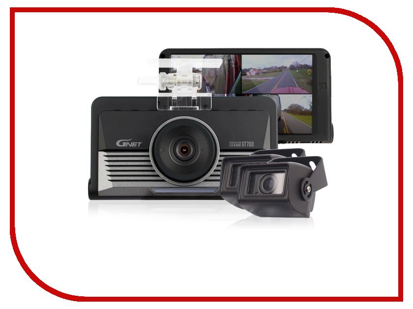 Видеорегистратор Gnet GT700 видеорегистратор intego vx 410mr