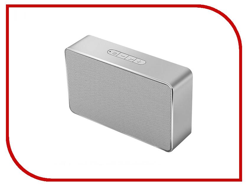 Колонка Joyroom JR-M6 Silver сервер lenovo x3250 m6 3943e6g