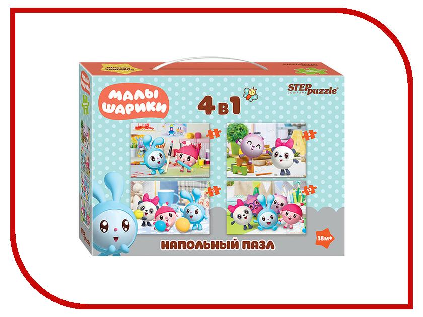 Пазл Step Puzzle Малышарики 70155