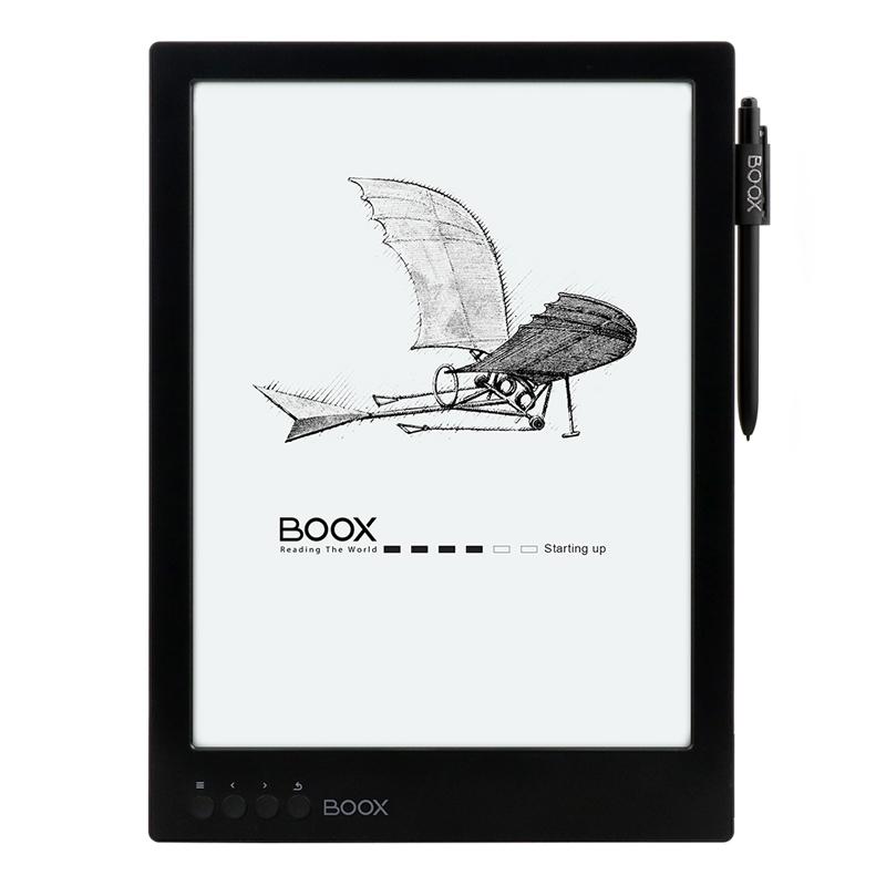 Электронная книга Onyx Boox Max 2 все цены