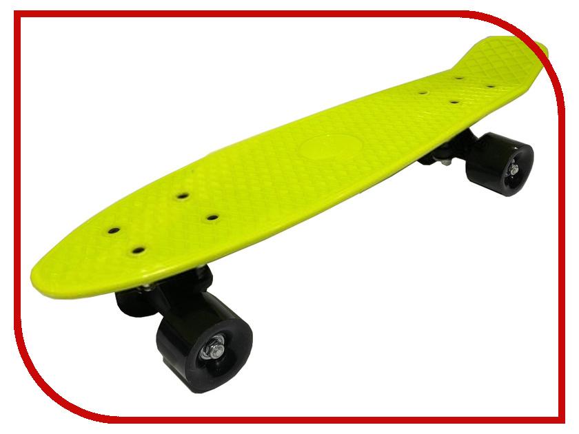 Скейт Indigo LS-P2206-D Light Green