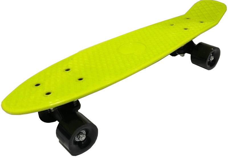 Скейт Indigo LS-P2206-D Light Green скейт indigo ls p2206 d purple