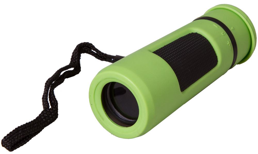 Монокуляр Bresser Topas 10x25 Green 69373