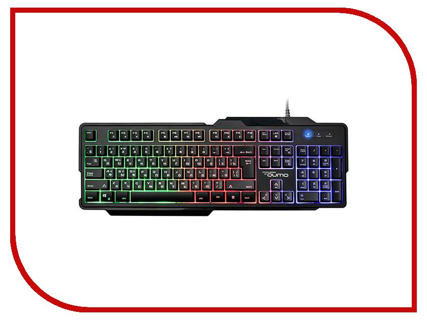 Клавиатура Qumo Cobra K30 антирадар cobra ru 850