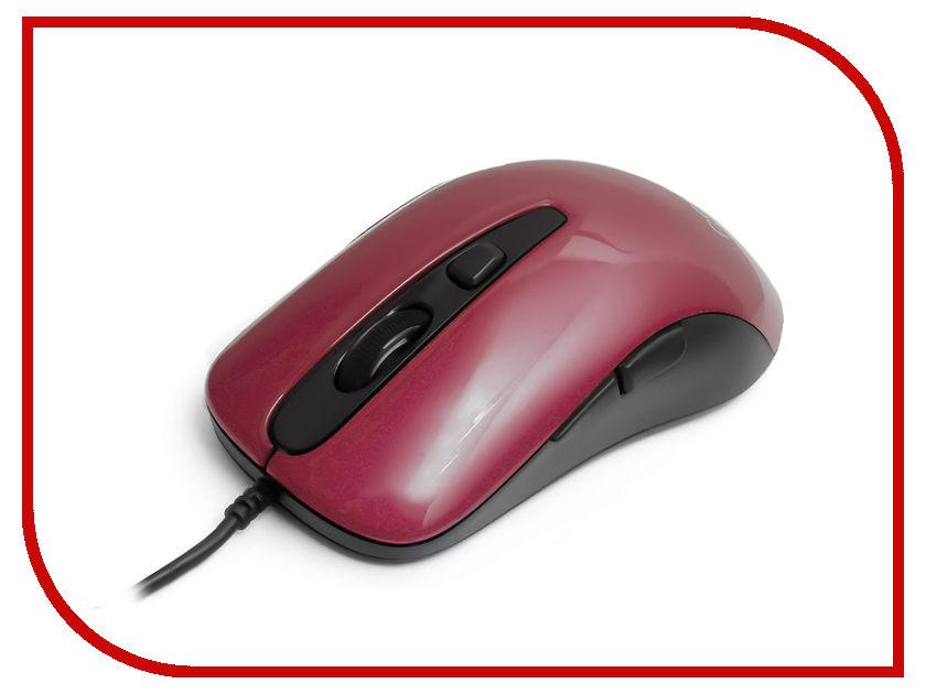 Мышь Perfeo Hill PF-363 Red PF-363-OP-RD радиоприемник perfeo егерь fm красный i120 red