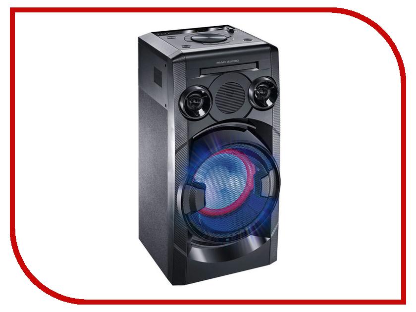 Минисистема Mac Audio MMC 850 mac natural