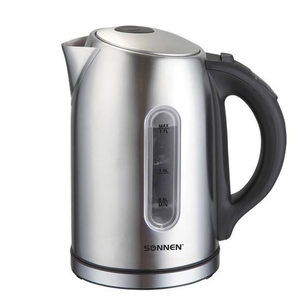 Чайник Sonnen KT-1740 453421 чайник sonnen kt 115