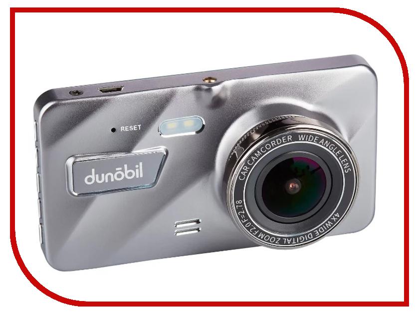 Видеорегистратор Dunobil Eclipse Duo dunobil ultra 5 0