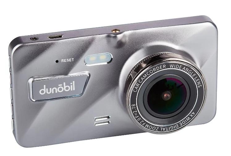 где купить Видеорегистратор Dunobil Eclipse Duo по лучшей цене