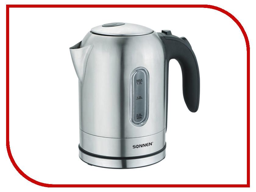 Чайник Sonnen KT-1755 453419