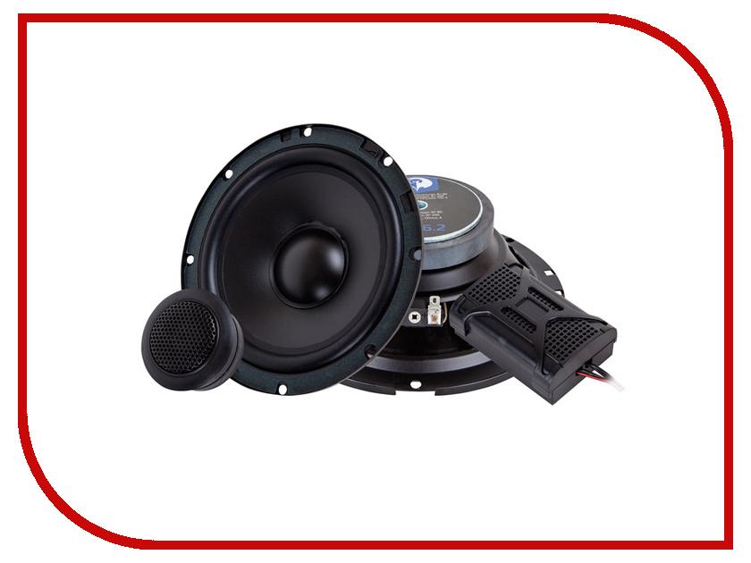 Автоакустика Phantom LX-6.2