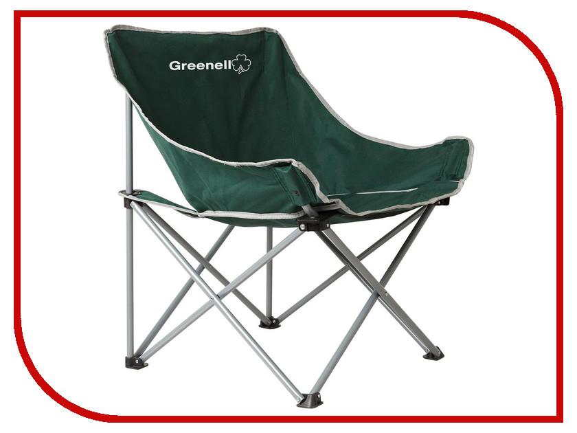 Стул Greenell Луна FC-21 Green 95986-325-00