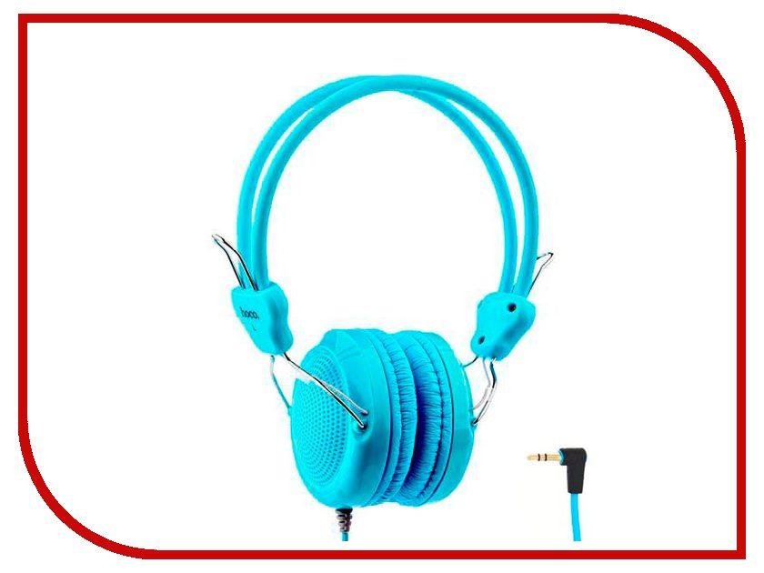 все цены на HOCO Manno W5 Blue онлайн