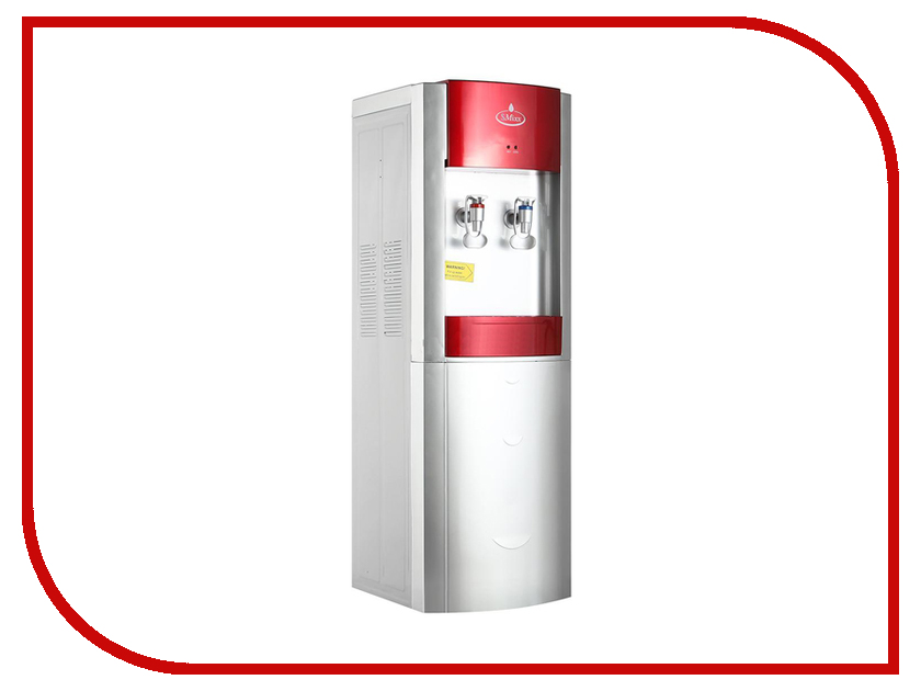 Кулер SMixx 89LD Silver-Red кулер smixx hd 1363b silver 02463