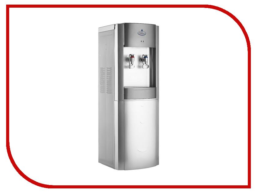 Кулер SMixx 89LD Silver-Gray кулер smixx hd 1363b silver 02463