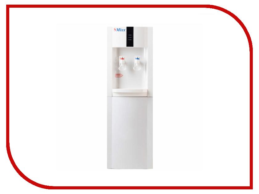 Кулер SMixx 16L-B/E White кулер для воды smixx 16lw e