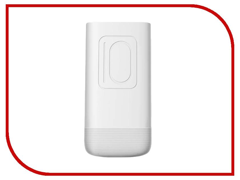 Аккумулятор Remax Flinc RPP-72 Power Bank 10000mah White аккумулятор remax vanguard 10000mah gold