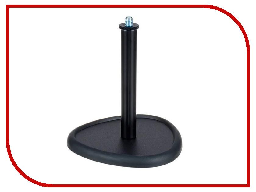 Стойка настольная K&M 23230-300-55 Black