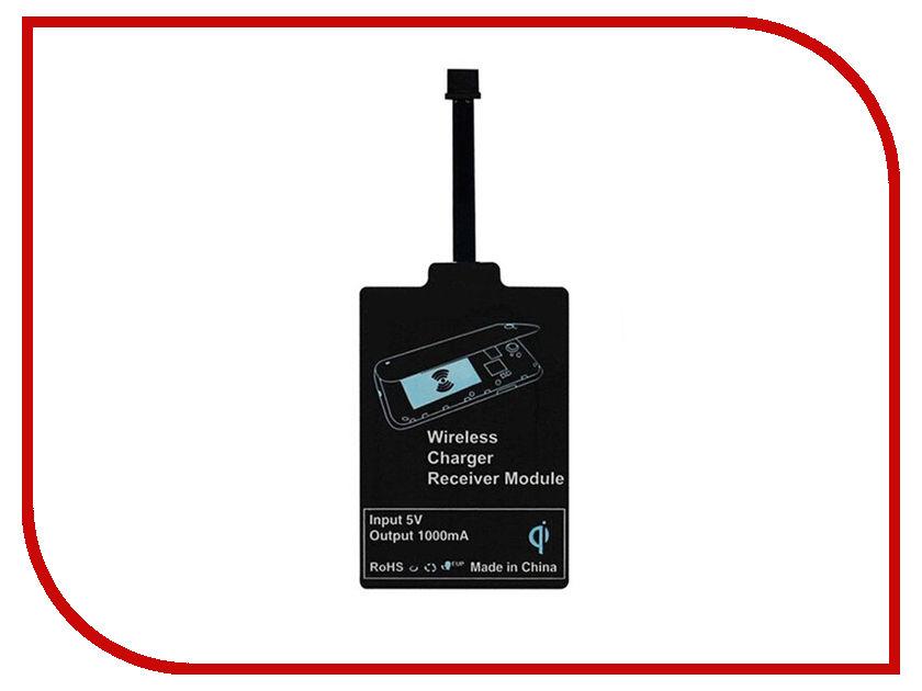 Зарядное устройство Activ QI Wireless 64615 зарядное устройство activ medium 3g 500ma blue 47062
