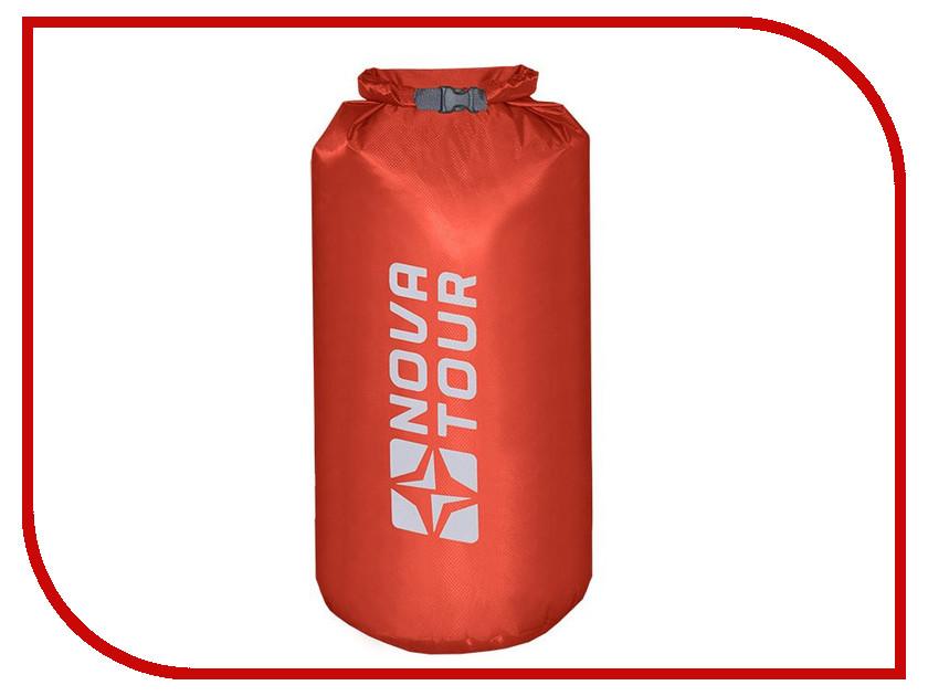 Гермомешок Nova Tour Лайтпак 5 Red 96024-001-00 сумки nova tour сумка