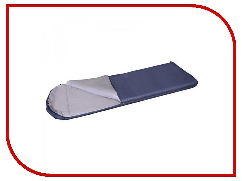 Cпальный мешок Greenell Корк +4 Blue 95978-405-00