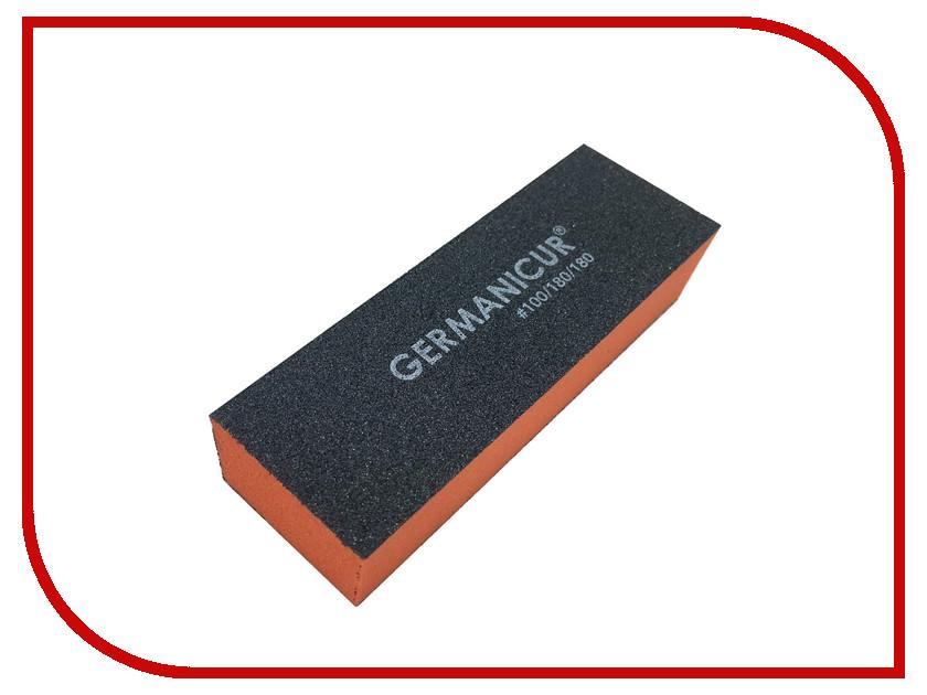 Бафик-наждак Germanicure GM-301 37385