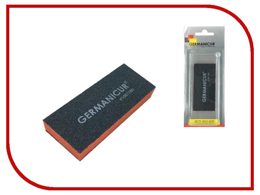 Бафик-наждак Germanicure GM-313 37389