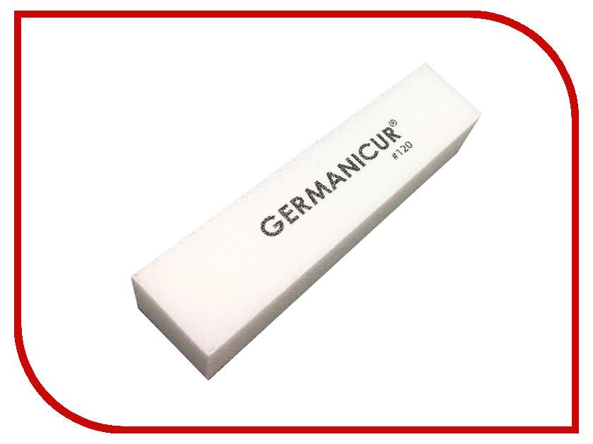 Бафик-шлифовочный Germanicure GM-304 37387