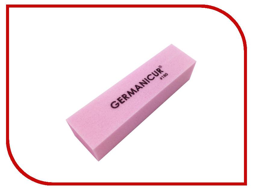 Бафик-шлифовочный Germanicure GM-307 37388