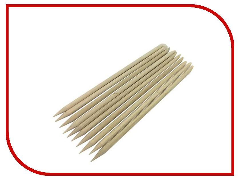 Деревянные палочки для маникюра Germanicure Orange sticks GM-185-01 37326