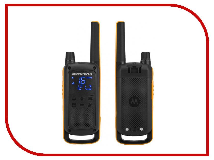 Рация Motorola Talkabout T82 EXT gefen ext aud 1000 москва в наличии