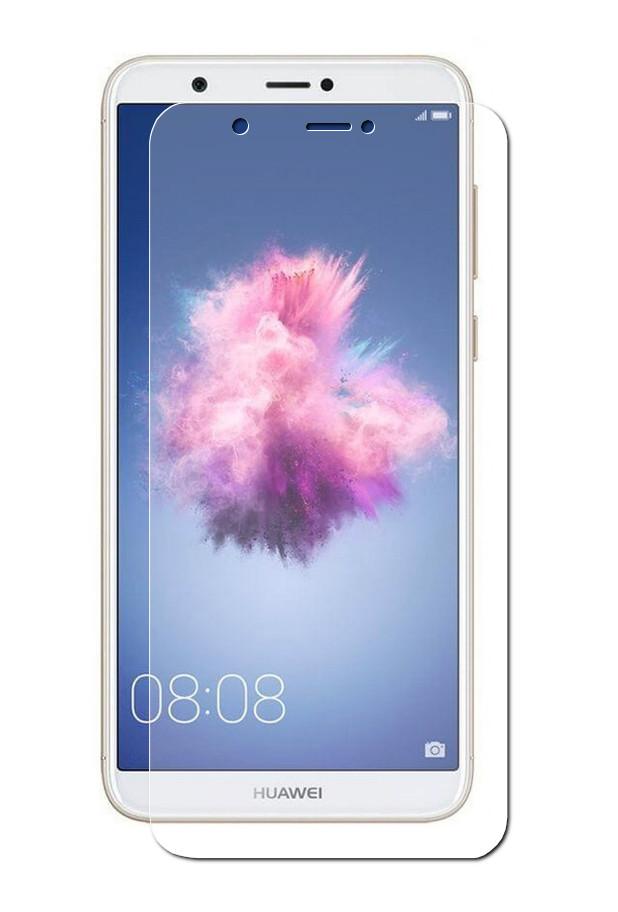 Аксессуар Защитное стекло Svekla для Huawei P Smart ZS-SVHWPSMT аксессуар защитное стекло для huawei p20 lite svekla zs svhwp20lite