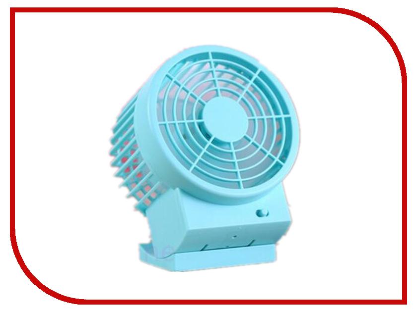 Вентилятор Remax F19 Blue