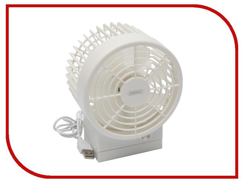 Вентилятор Remax F19 White