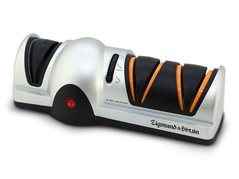 Точило Zigmund & Shtain Sharpprofi ZKS-911