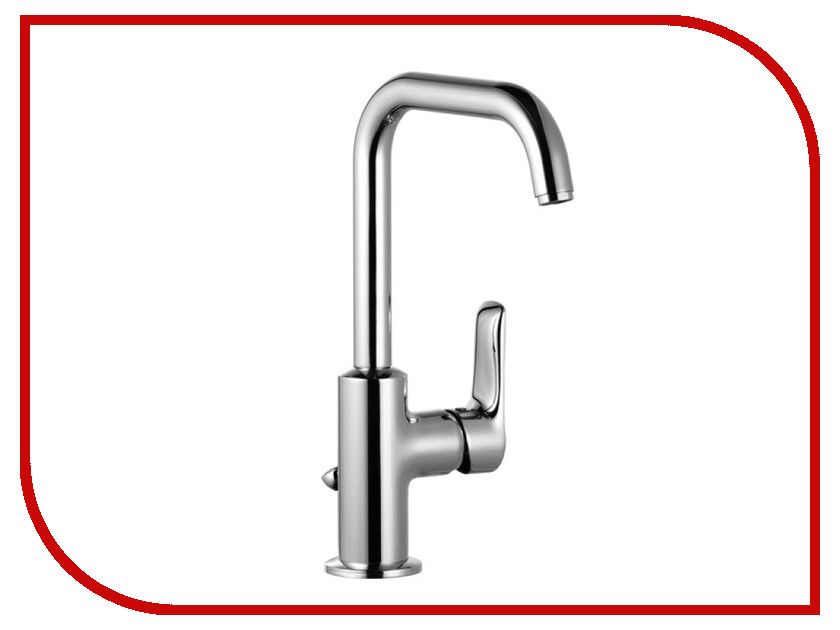 Смеситель Kludi Tercio DN-15 380230575 new pull out sprayer kitchen faucet swivel spout vessel sink mixer tap single handle hole hot and cold
